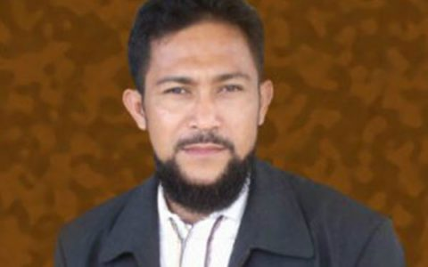 DPD Nasdem Bolmong Ucapkan Selamat Buat Yasti-Yanny