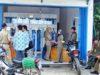 Dinkes Bolmong Terus Awasi Depot Air Isi Ulang