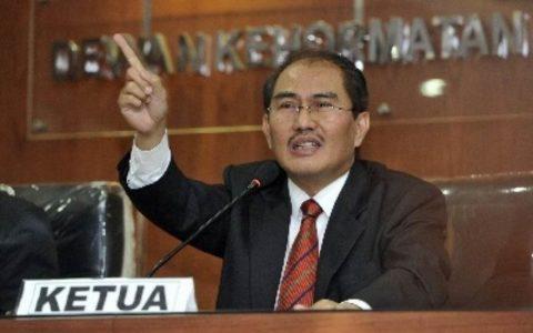 Penolakan MK Jadi Faktor Banyaknya Pengaduan ke DKPP