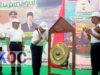 Gelegar Pembukaan Festival Pesona Batu Pinagut