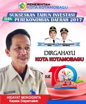 Hidayat Mokoginta
