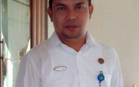 Kepala Puskesmas Tungoi Minta Petugas Medis Tingkatkan Pelayanan