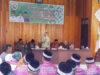 Walikota Tatong Bara Lepas 115 JCH Kota Kotamobagu