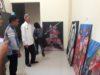 Pesan BBM Gelar Pameran Lukisan dan Seni