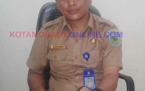 19 Tenaga Medis PTT Bolmong Jadi CPNS