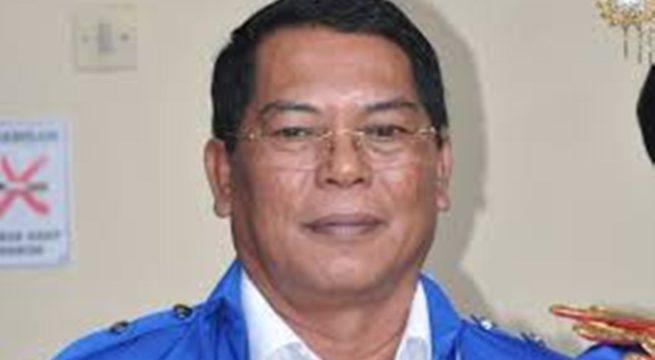 Hanyut di Arus DPW, tak Dapat Rekom PAN, Salihi Berakhir Tragis
