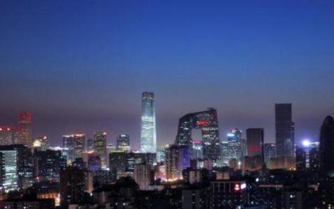 Lima Tempat Belanca di China