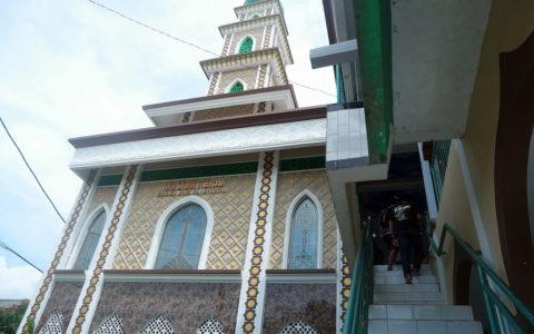 Sejarah Dari Kampung Karadenan Kaum