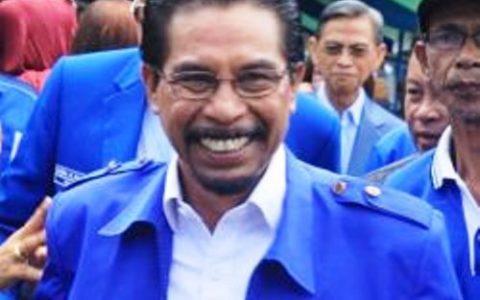 Sehan Ancam PAW 4 Anggota Fraksi PAN DPRD Kotamobagu