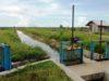 TNI dan PBTP Sulut Pantau Irigasi di Bolmut