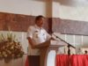 Wagub Sulut Warning 200 Sangadi Bolmong
