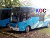BRT Milik Dishub KK Segera Beroperasi
