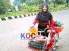 Penjual Jamu Cantik Murah Senyum di Kotamobagu