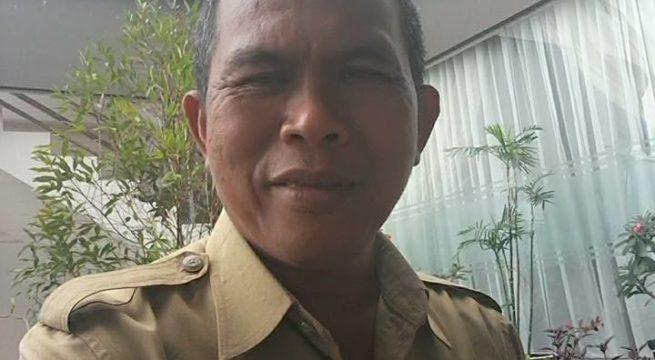 DPMD Bolmong Imbau Kades dan Pendamping Mampu Kerja Sama