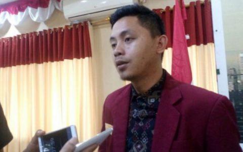 Ketua IMM Pusat Beber Kejanggalan Izin PT CNSC dan PT SBC di Bolmong
