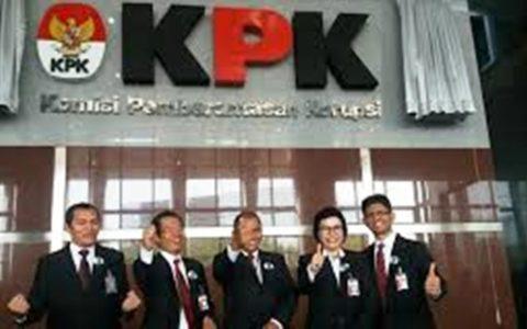 86 Persen Rakyat Indonesia Percaya KPK