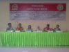 Tim MPR RI Gelar Dialog Bersama Guru se Kabupaten Bolmut