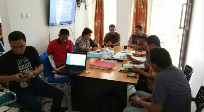 September Pekerjaan Proyek Pembangunan Terminal Type A di Bolmong Dimulai