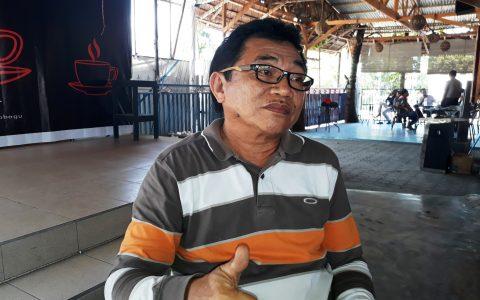 Diduga Balai Sungai Sulut Abaikan Penanganan DAS Ongkag