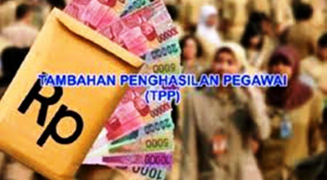 KOCOK ULANG PEMOTONGAN TPP ASN
