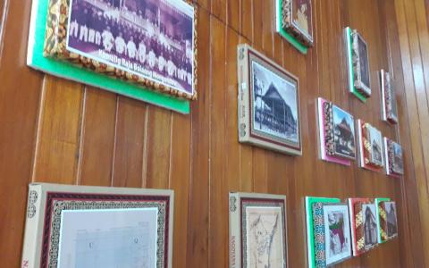 PISA Tampilkan Sejara Bolaang Mongondow