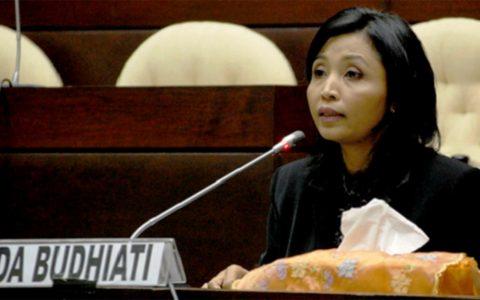 Rendahkan Martabat Perempuan DKPP Berhentikan Anggota Panwaslu SBB