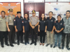 Kapolda Sulut Kunjungi KPU Kotamobagu