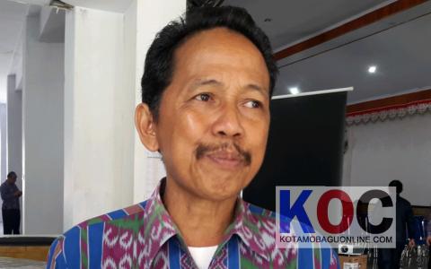 Tingkatkan Perekonomian IKM, Pemkot Kotamobagu Bangun Sentra Tahu Tempe