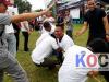 Dinas Satpol PP & Damkar Kewalahan Kalahkan Kawan Kota-Dinas Kominfo