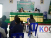 Dinas PU Bolmong dan Kejaksaan Kotamobagu Gelar Kegitan Ekpose