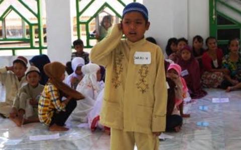 IKASTO Gelar Festival Ramadan, Buruan Daftar