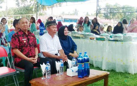 Penjabat Wali Kota Canangkan Festival Mongulipat di