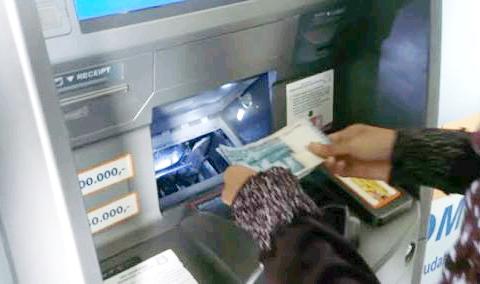 Tingkatkan Pelayanan, Bank SulutGo Cabang Kotamobagu Bakal Pasang ATM Setor Tunai