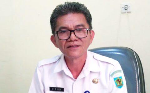 2 Pasar di Bolmong Bakal Terima Bantuan Dari Pemerintah Pusat