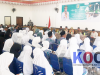 Lepas JCH, ini Pesan Wali Kota Tatong Bara