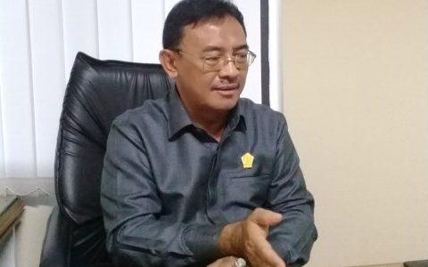Soal Tapal Batas, Hanafi Sako Imbau Pemerintah Bomong dan Bolsel Tahan Diri
