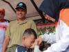 Bersama Ribuan Anak Kotamobagu, Wali Kota Peringati Hari Anak Nasional Tahun 2018