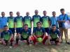Futsal Compotition Bupati Cup, Diskomonfo 'Bantai' Dispora