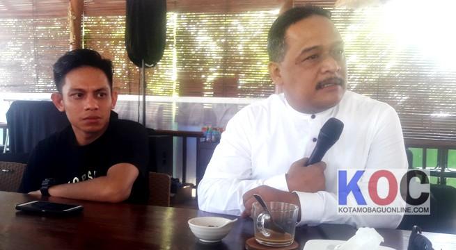 Benny: Ada Pihak Tertentu Guakan Isu PKI dalam Pilpres 2019