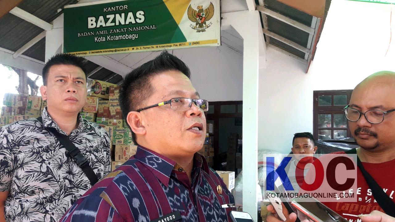 Nayodo Koerniawan Tinjau Kesiapan Bantuan Bagi Korban Bencana Palu