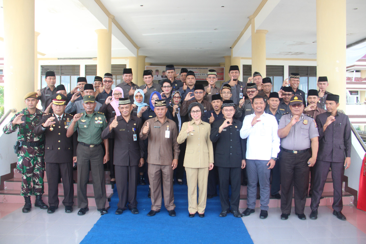 Launching Jargon CHM Gelegarkan Hari Sumpah Pemudah