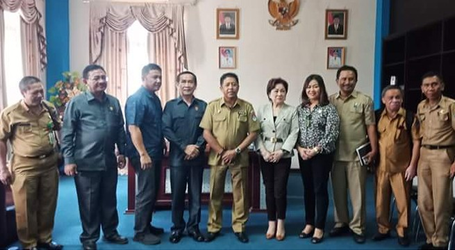Komisi I DPRD Provinsi Sulut Pastikan Kendala Perekaman KTP-el di Daerah