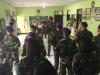 Frenly Welson Assa Dilantik Sebagai Komandan Resimen Mahasiswa Batalyon 173 Unklab