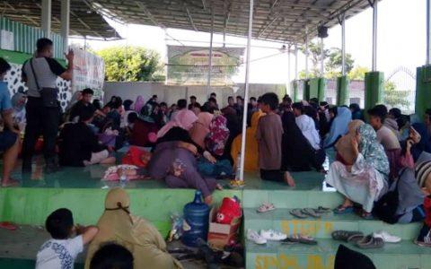 Pengungsi Donggala Butuh Bantuan Logistik