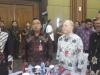 Bupati dan Ketua DPRD Bolmut Hadiri Pembekalan Kepemimpinan