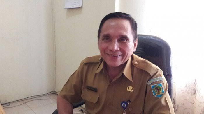 2019 Pemkab Bolmong Lanjutkan Program Kawin Masal