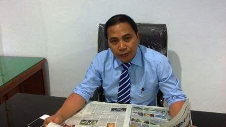 Jelang Natal James Karinda Imbau Pemprov Atasi Kelangkaan LPJ dan Kontroln Harga Sembako