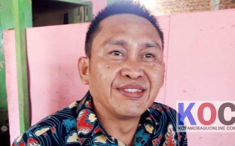 Pemdes Tabang Pugar Makam Bogani Ponuak Jadi Tujuan Wisata