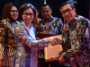 Pemkab Bolmong Terima Penghargaan Tingkat Nasional dari Kemenkumham