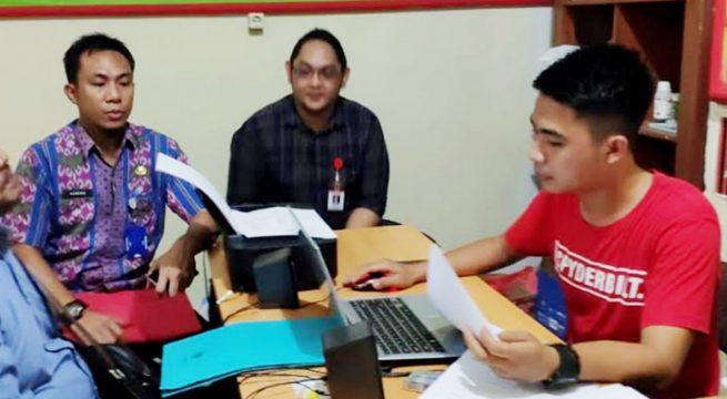 Diduga Hina Hina Wali Kota Lewat Akun Facebook RSM Dipolisikan